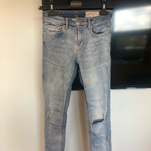 All Saints Skinny Jeans (26)